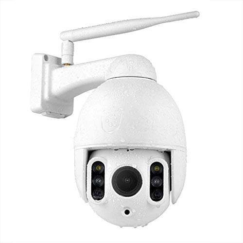 BD.Y IP Kamera 1080P PTZ mit Bewegungserkennung mit Zoom 16X Auto Tracking WiFi Kamera Dome Speed   Dome Wireless Outdoor wasserdichte Kamera CCTV Nachtsicht 50M