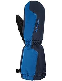 VAUDE Unisex - Kinder Handschuhe Snow Cup Mitten III, 05263