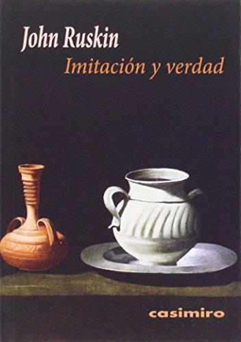 Imitación y verdad (Arte)