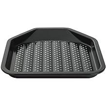 Prestige  Inspire Steel 36x30 cm Chip Tray  - Black