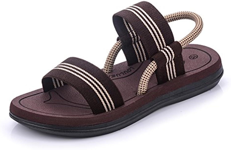 weiwei plat été style plat weiwei des sandales, pantoufles antidérapantes des sandales de plage a781b1