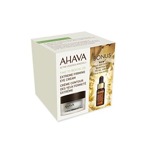 Ahava - Extreme Firming Eye Cream - Augenpflege - 15 ml -