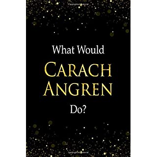 What Would Carach Angren Do?: Carach Angren Designer Notebook
