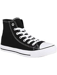 Suchergebnis auf für: Schwarz Gelb Sneaker