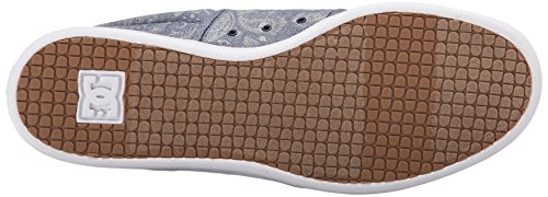 DC - Haven Tx Se J Shoe Xssw, Sneaker basse Donna Graphite