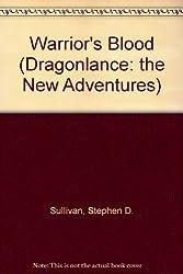 Warrior's Blood (Dragonlance: the New Adventures)