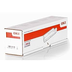 OKI 45807102Cartouche Toner et laser–toner pour imprimantes laser (3000pages, oKI, B412/B432/B512/mB472mB492mB562)