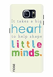 Noise Little Minds Printed Cover for Samsung Galaxy S7