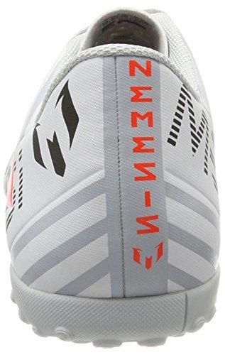 Da Messi Solare Nemeziz Scarpe 4 17 Bianco Multicolore Trasparente Grigio Arancio Adidas Uomo S12 ftwr Tf Calcio dAYTxwOq