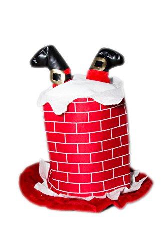 ca-100-modelle-weihnachtsmutzen-mutze-nikolausmutze-weihnachtsmutze-santa-plusch-kamin-hut