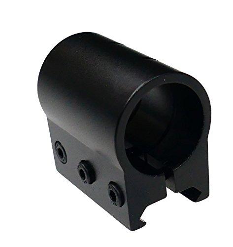 klarus-flashlight-mount-mgm-2-torch-ris-rail-20mm-black-metal-airsoft