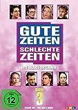 GZSZ Gute Zeiten, schlechte Zeiten Wie alles begann (Folge 101-150) [5 DVDs]
