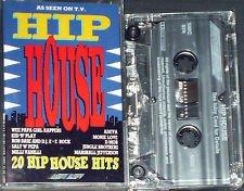 HIP HOUSE Mc Stylus
