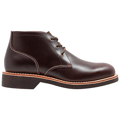 GH Bass Duxbury Chukka Leather Boots