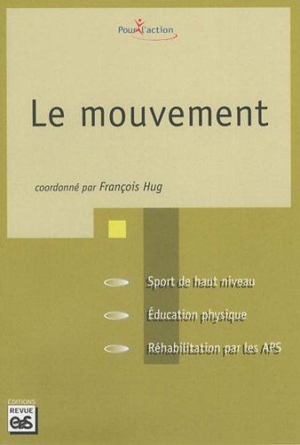 Le mouvement par François Hug