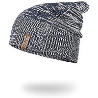 !Solid Bean Herren Wintermütze Beanie Mütze Unisex Aus 100% Baumwolle