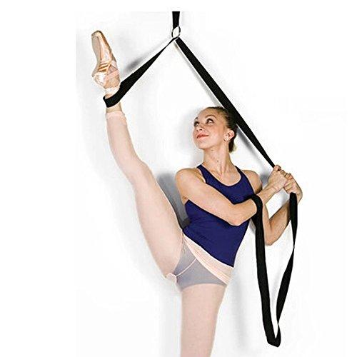 Ballet Yoga Stretch Belt Elastic...