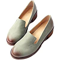Deyard Womens High Heel Shoes Brown Shoes & Bags