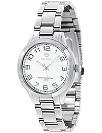 090f8bac9979 Reloj Marea Mujer B41197 4 Esterilla Verde B072KNJLHK. RELOJ MAREA B21150 7  UNISEX B00YTWXK1G