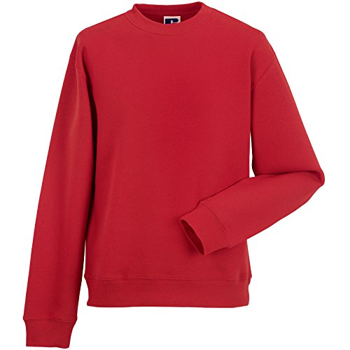 Russell Athletic - Sweat-shirt - Femme red
