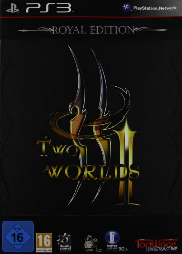 Two Worlds II - Royal Edition - [PlayStation 3]