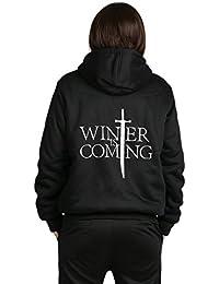 Winter Pullover Hoodie Herren Dick Plus Samt Pulli Sweatshirt Mantel Jacke Cosplay Kostüm Kleidung für Erwachsene