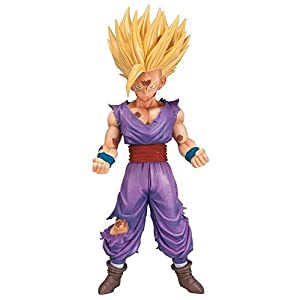 Banpresto Dragon Ball Z 7.9 SS Son Gohan Master Stars Piece The Son Gohan Figure (Special Color Version) by Banpresto 3