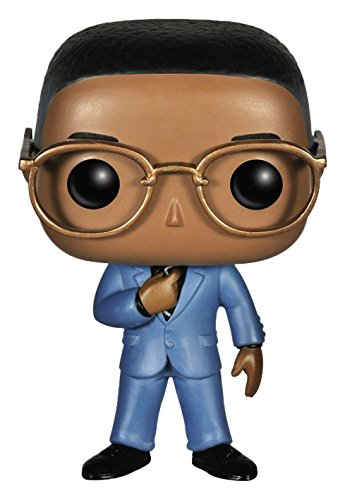 Funko POP Tlvision Vinyl 166 Breaking Bad Gus Fring Action Figure