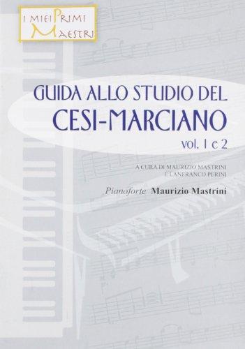 Guida allo studio del Cesi-Marciano. Con CD Audio