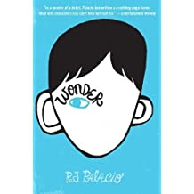 Wonder (Thorndike Literacy Bridge) by R. J. Palacio (2013-04-05)