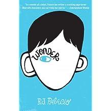 Wonder (Thorndike Literacy Bridge) by R. J. Palacio (2013-04-05)