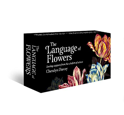 The Language of Flowers: Loving support from the wisdom of nature