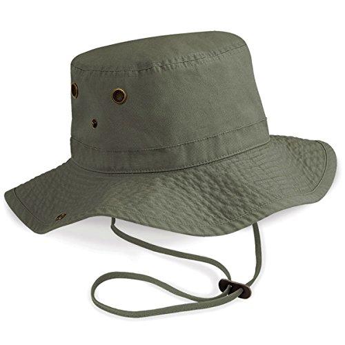 BEECHFIELD OUTBACK HAT WALKING HAT ADULTS (UPF50+)