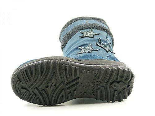 Ricosta RANKI Schuh Stiefel Pavone