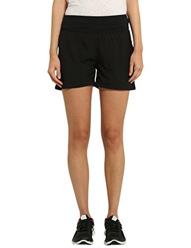 Ultrasport Adaptrack - Pantalones cortos de correr con función de sec