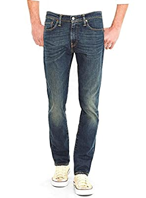 Jeans Levis 511 Sea Drift 3434 Blue