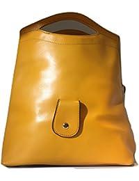 Women Yellow Handbag For Ladies Designer Sling Shoulder Stilvoll Tote Trendy Bag Purse Multipurpose Handbags Hot...
