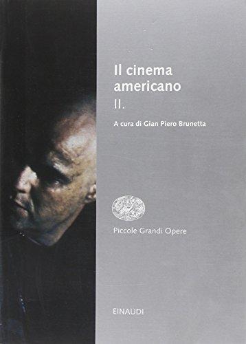 il cinema americano: 2