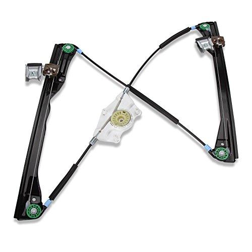 Madlife Garage 1J4837461D Elektrisch Fensterheber ohne Motor Vorne Links