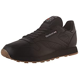 41HvhGYF uL. SS300  - Reebok Men's Classic Leather Fashion Sneaker