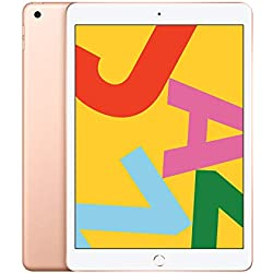 Nouvel Apple iPad (10,2 pouces, Wi-Fi, 32Go) - Or