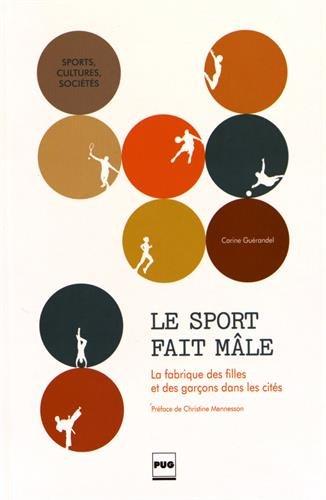 Le sport fait mâle