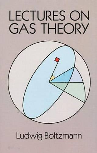 Lectures on Gas Theory (Dover Books on Physics)