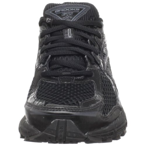 Brooks - Scarpe Running donna White/Black/Shadow/Pavement