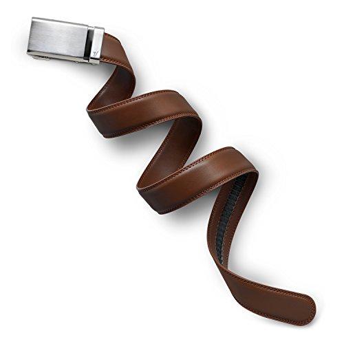 mission-belt-mens-ratchet-belt-35mm-alloy-buckle-mocha-leather-strap-medium-up-to-35