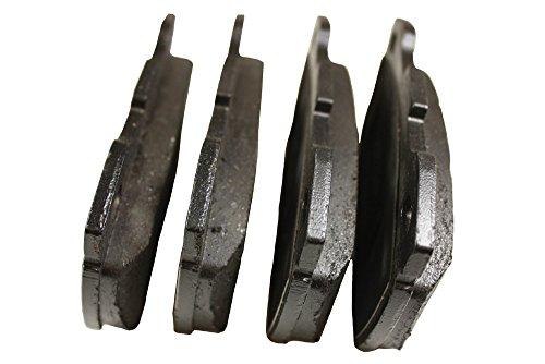 OEM anteriore freni pastiglie freno 110110Defender 110Defender 90RHD from (corpo) 20L21633B BR 3653L SFP000260O
