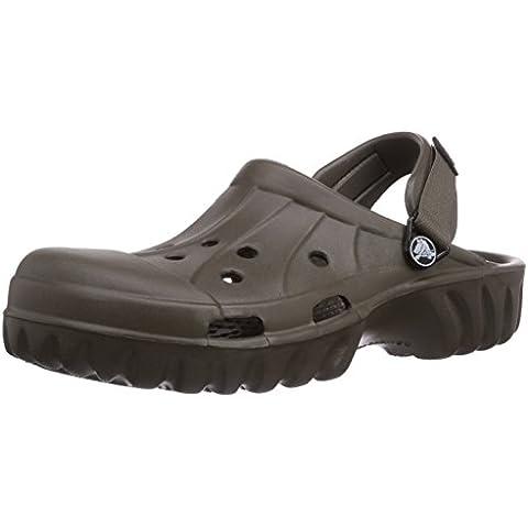 crocs  Off Road,  Sabot unisex adulto