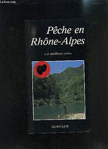 Pêche en Rhône-Alpes par Hervé Chaumeton