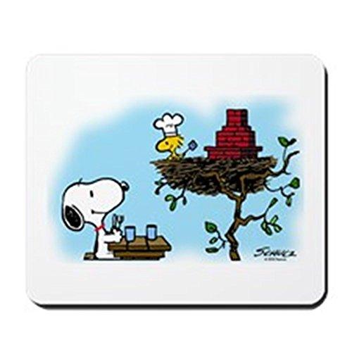 CafePress-Bestellung bis.-rutschfeste Gummi Mauspad, Gaming Maus Pad