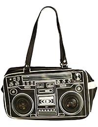 Suchergebnis auf für: Speaker: Schuhe & Handtaschen